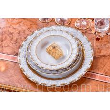 Набор тарелок Queen Elizabeth Villari