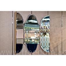Зеркало Mirage Longhi