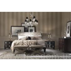 кровать Allister Gianfranco Ferre Home