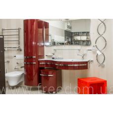 Мебельная композиция для ванной Swing Oasis