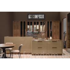 кухня Noisette Composit