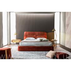 кровать Omer Ulivi Salotti