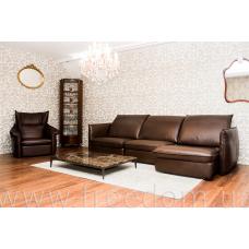диван и кресло  Soft Chateau d'Ax