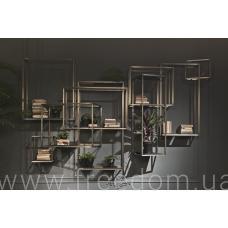 стеллаж Matrix Bookcase Gianfranco Ferre Home