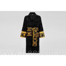 банный халат  Versace