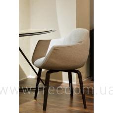 стул с подлокотниками Naos New Misura Emme