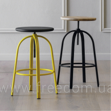 стул Ferrovitos yellow Miniforms