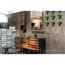 Комплект мебели для ванной комнаты Start Vintage Ardeco