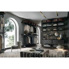 Итальянская гардеробная Rimadesio