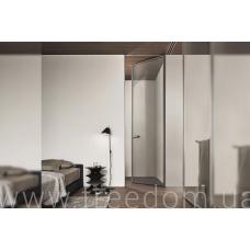Стеклянная дверь, межкомнатная перегородка Rimadesio