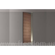 Алюминиевая межкомнатная  дверь Rimadesio